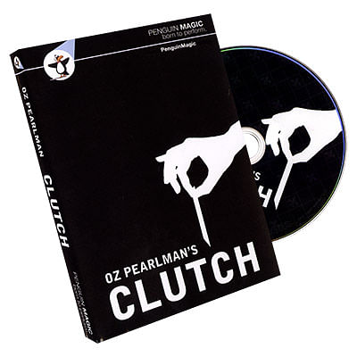 Clutch - magic