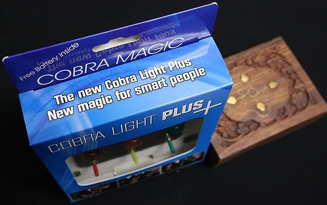 Cobra Light Combo Pack
