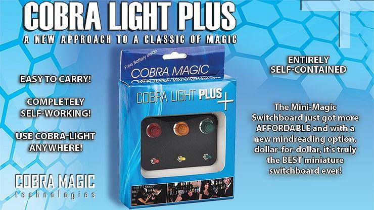 Cobra Light - magic
