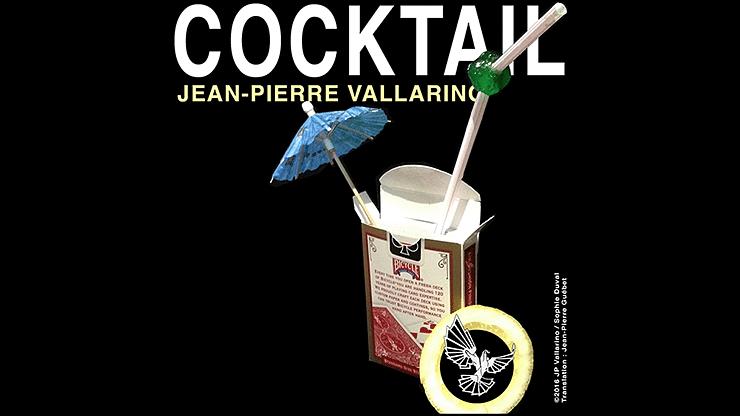 Cocktail - magic
