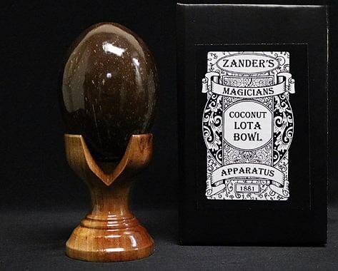 Coconut Lota Bowl - magic