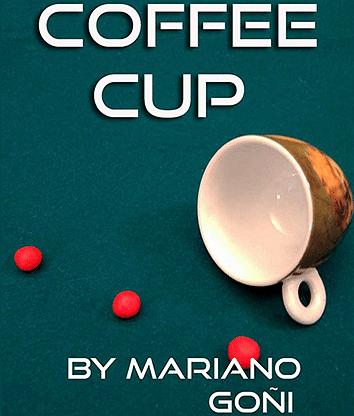 COFFEE CUP - magic