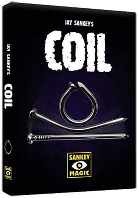 COIL - magic