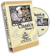 Coin Classics Greater Magic - Volume 2 - magic