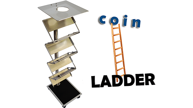 Coin Ladder - magic