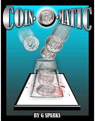 Coin O Matic - magic