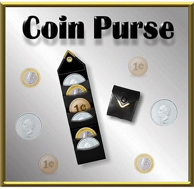 Coin Purse - magic