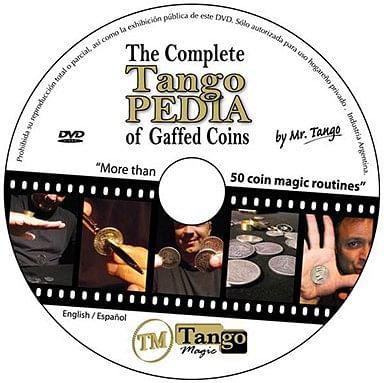 Coin thru Hand - Quarter Dollar