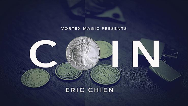 COIN - magic