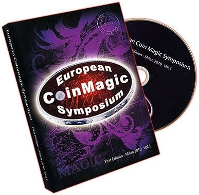 Coinmagic Symposium Volume 1 - magic