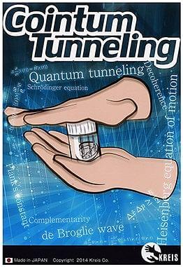 Cointum Tunneling - magic