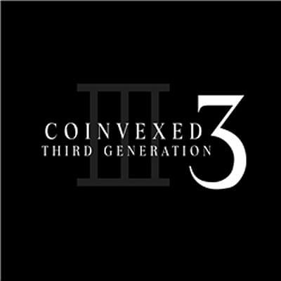 Coinvexed 3rd Generation - magic