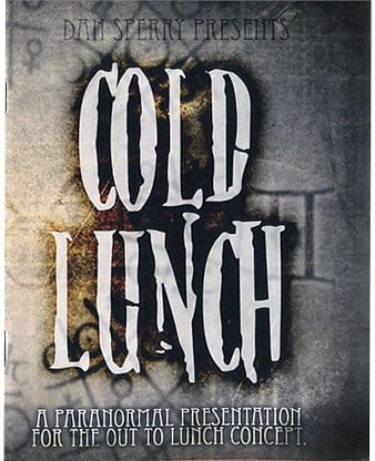 COLD LUNCH - magic