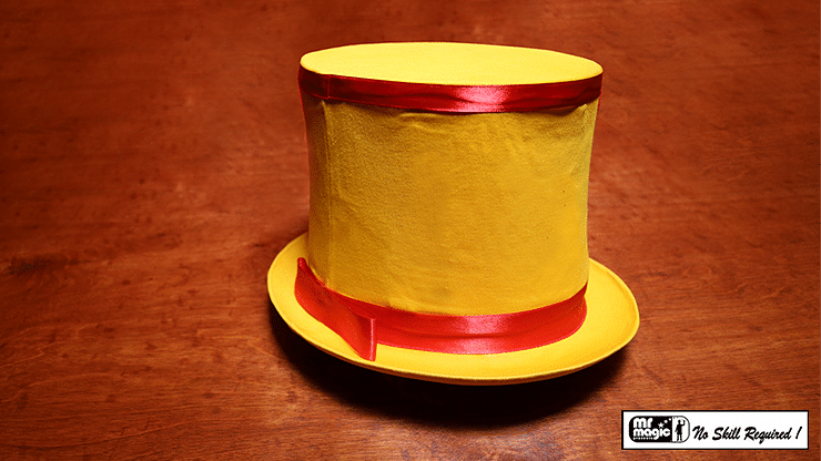 Collapsible Top Hat - magic