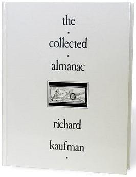 Collected Almanac - magic