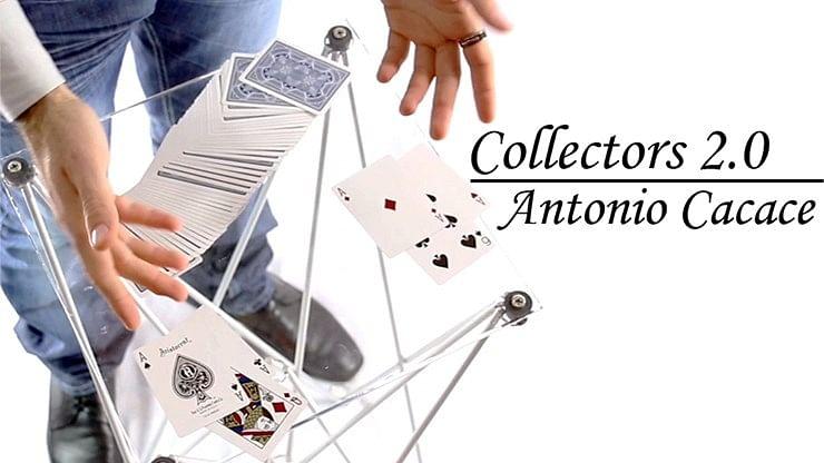 Collector 2.0 - magic