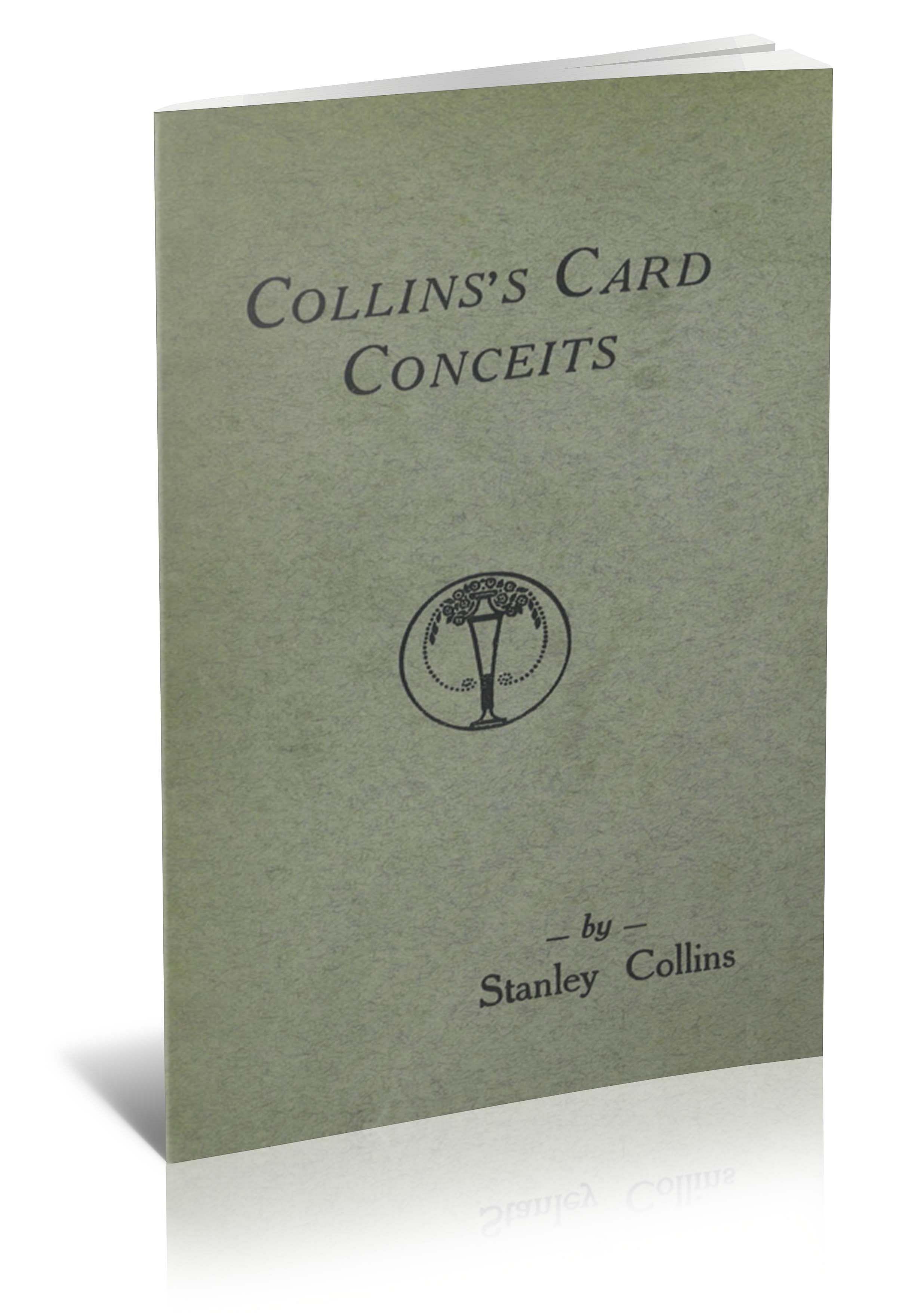 Collins's Card Conceits - magic