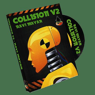 Collision V2 - magic