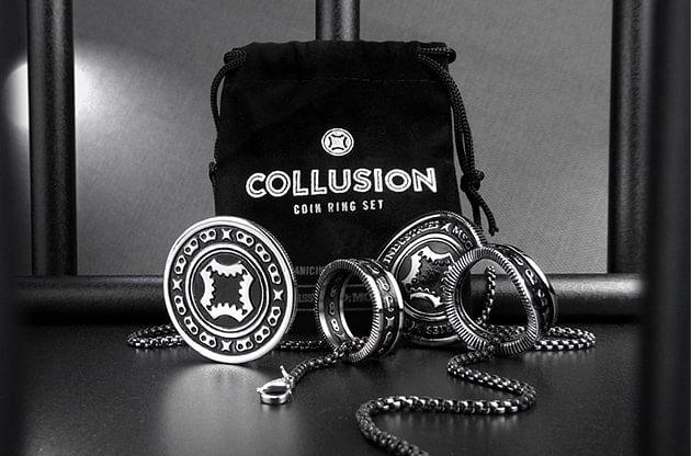 Collusion Complete Set - magic