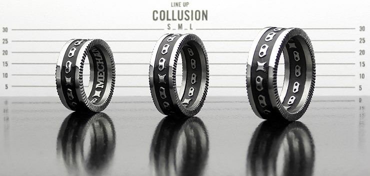 Collusion Ring