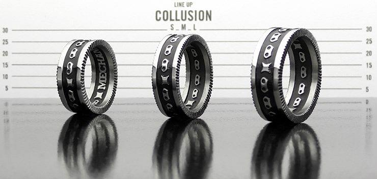 Collusion Ring