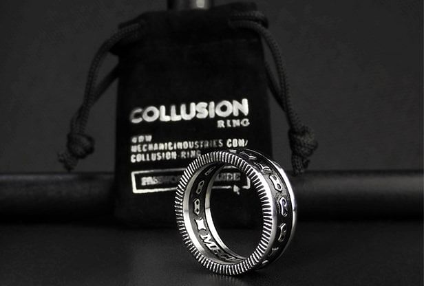Collusion Ring - magic