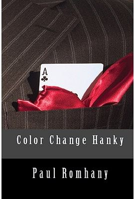 Color Change Hank  - magic
