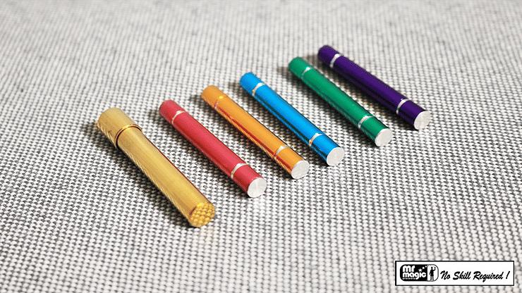 Color Divination Rod - magic