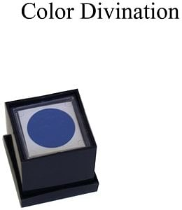 Color Divination - magic