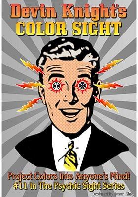 Color Sight - magic