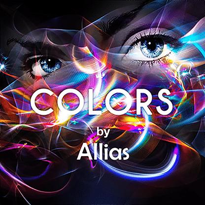 Colors - magic