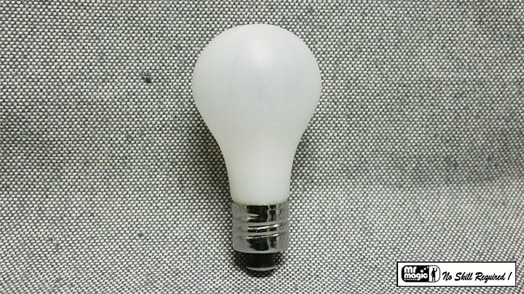 Comedy Bulb - magic