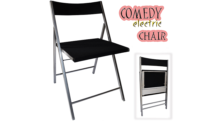 Comedy Electric Chair - magic