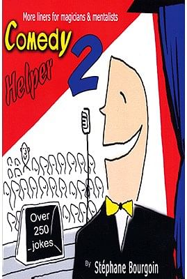 Comedy Helper 2 - magic