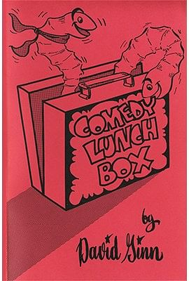 Comedy Lunch Box - magic