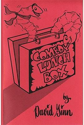 Comedy Lunch Box - magic