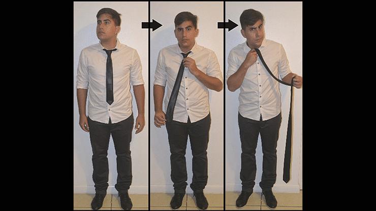 Comedy Necktie - magic