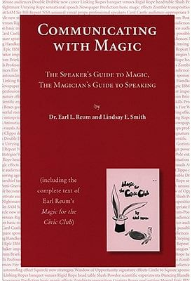 Communicating with Magic