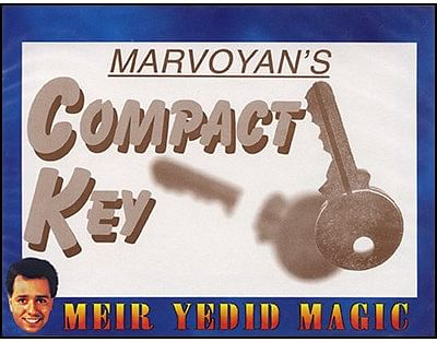 Compact Key - magic
