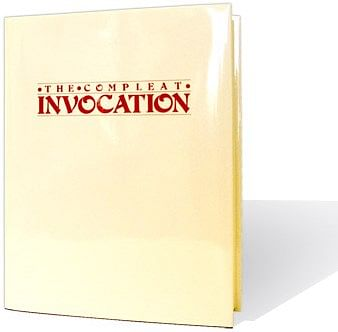 Compleat Invocation - magic