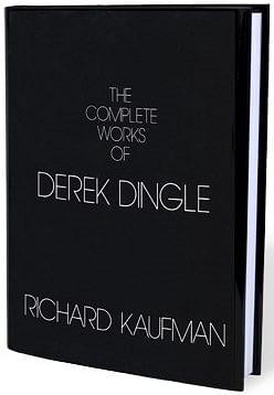 Complete Works Of Derek Dingle - magic