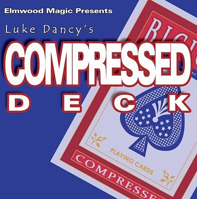 Compressed Deck - magic
