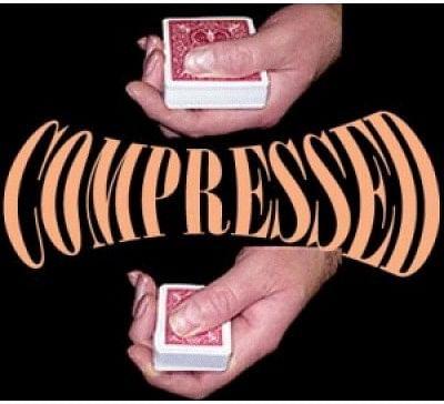 Compressed - magic