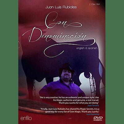 Con Denominación / With Guarantee of Origin - magic