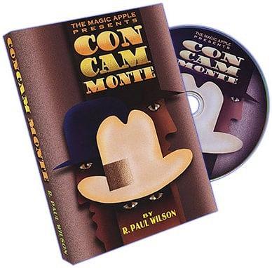 ConCam Monte - magic