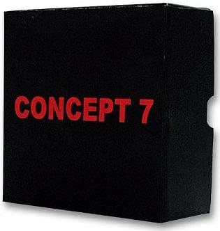 Concept 7 - magic