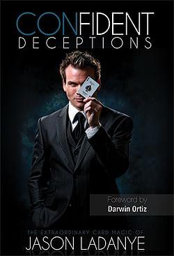 Confident Deceptions - magic