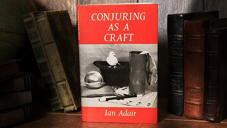 Conjuring as a Craft