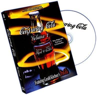 Conjuring Cola Vol 1 - magic