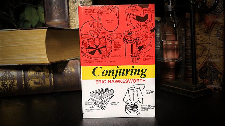 Conjuring - magic